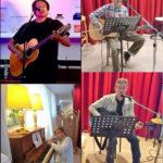 Vrijdag 16 maart: Muziekcafé Varia