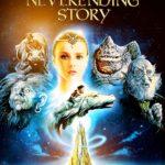 Vrijdag 12 oktober: Film The Neverending Story