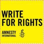 Dinsdag 18 februari: Amnesty Schijfmiddag