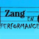 Vrijdag 30 juli: Zang en performance: meer dan alleen zingen